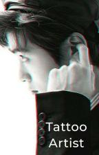 Tattoo Artist | JAEYONG by sierra_unoriginal