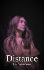 Distance [Derek Hale] by louNowakowski