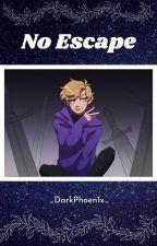 No Escape // MCYT High School Au by _DarkPhoen1x_