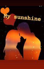 My sunshine by sidnaaz458