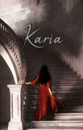 Karia by ysraergn