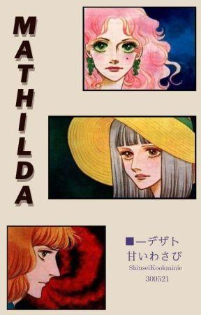 Mathilda 𓆙 Jikook by ShinseiKookminie