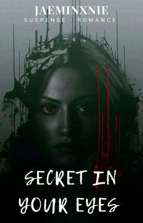 Secret In Your Eyes by jaeminxnie
