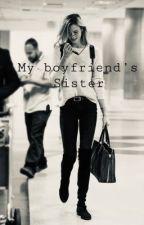My boyfriend's sister  by udumbhole