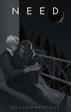 Need [ dramione ] by MelanoraDrood