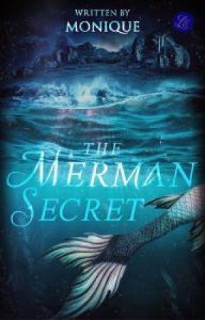 The Merman Secret by monique0912345