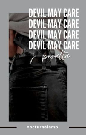 devil may care   j.peralta by nocturnalamp