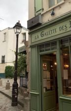 Heart of Yours (erenxreader) by arminbrainrott