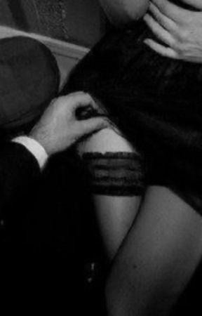 Forbidden Pleasure by -alinax