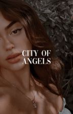 CITY OF ANGELS , harry potter by -sweetdiesel