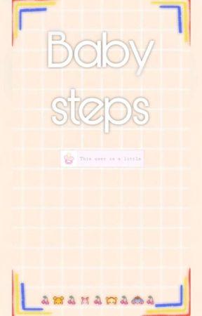 Baby Steps by MINHOS_MOMMY