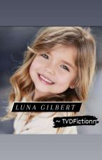 Luna Gilbert by TVDFictionn
