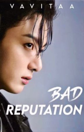 Bad Reputation | JJK by vavitaa