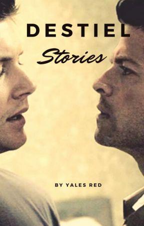 Destiel Stories by YalesRed2