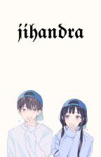 Jihandra by NadiaAgiselia