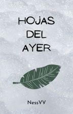 Hojas del ayer by NessVV