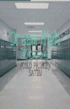 DREAM HIGH ZONE (COLD PRINCE) - SATZU by chouzaki_25
