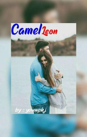CamelLeon (End) ✅✅✅✅( Revisi Sambil Jalan) by youmphj
