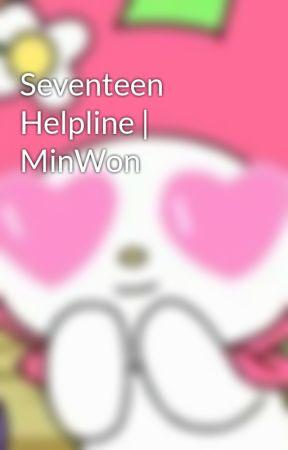 Seventeen Helpline | MinWon by -autumnpark