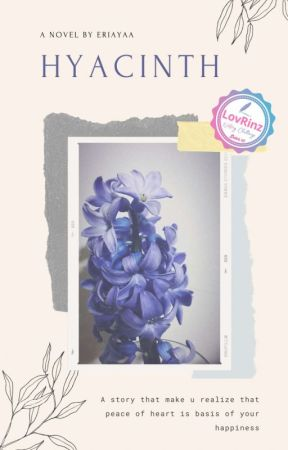 Hyacinth by Eriayaa