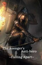 The Avenger's Anti-Hero  by ImmaFish06