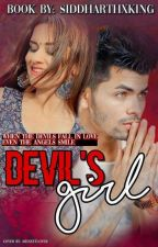 Devil's girl  by sidneetxfanfic13