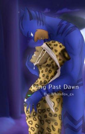 Long Past Dawn by Whitefox_cx