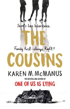 The Cousins by penguinindia