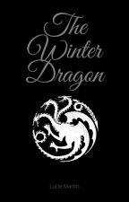 The Winter Dragon by LKDavis94