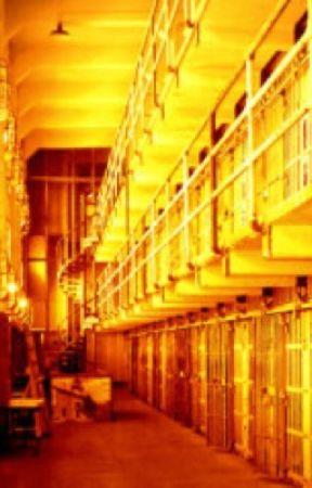 Prison love by love16rayne