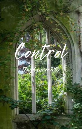 Control {Harry Potter} by tinydancer2883