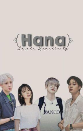 Hana by adindarmdhnty