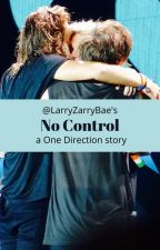 No Control // One Direction SickFic by larryzarrybae