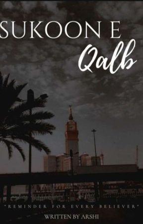 Sukoon-e-Qalb by _arshi___