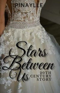 STARS BETWEEN US cover