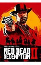 Red Dead Redemption 2 (Arthur Morgan x Female!Reader) by LayceJ25