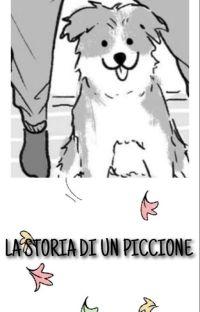 la Storia Di Un Piccione cover