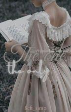 ~*Dandelions*~ {Gilbert Blythe X Oc} by scft_simp