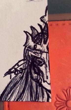 my drawings :D by fangirlllll-llllllll