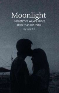 Moonlight /Marcus Baker  cover