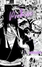 I Promise 《Sasuke x Fem!reader》 by Moonlxght_8270