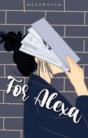 For Alexa by AlllFitta