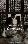 Behind Silk Curtains cover