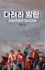 Run BTS award show!{Open} by seju_jv