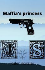 maffia princess- Jaden hosssler by shyluv101