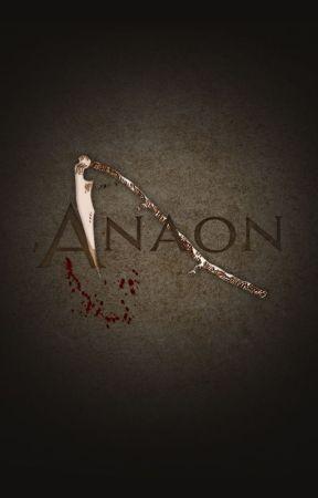 Anaon by EddatCharon