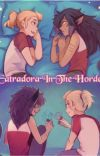 You promise? (Catradora Horde + SMUT) cover
