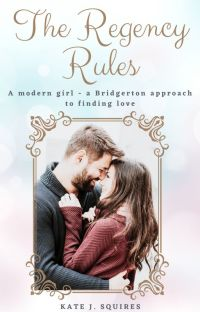 The Regency Rules cover
