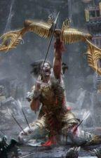 Abhimanyu: The Valiant  by Kiarariri_009