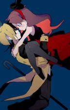 Broken Smile >MaBill< (A Gravity Falls Fanfiction)  by cmishou74